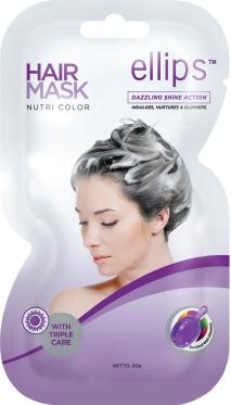 Dengan Triple Care Formula yang membantu mengembalikan nutrisi rambut yang  diwarnai agar tetap sehat dan membantu mempertahankan kilau warna rambut. 776bd39382